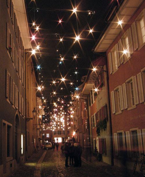 Series Christmas Lights