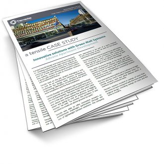 tensile-advanx-project-case-study