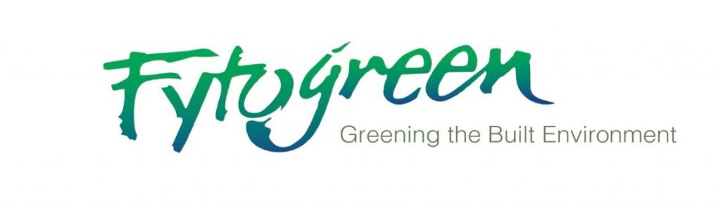 greening for commercial projects