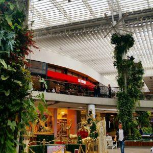 green facade hybrids