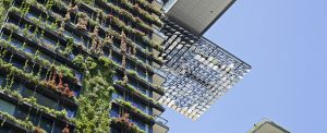 The Planter Box Approach to Green Walls / Tensile Design & Construct