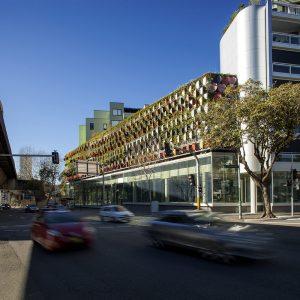International Trends in Green Building Design / Tensile Design & Construct