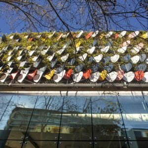 How Webnet Wire Mesh Can Improve Car Park Safety / Tensile Design & Construct