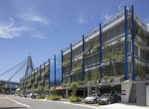 Adoption of Green Facades: Where are They Being Installed? / Tensile Design & Construct