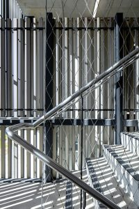 Barrier Climbability: Complying with the Construction Code / Tensile Design & Construct