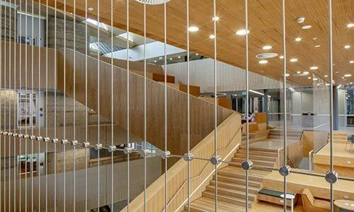 Glass or Stainless Steel Wire Balustrades? A Comparison / Tensile Design & Construct