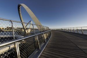 The Pros and Cons of Commercial Barrier Materials / Tensile Design & Construct