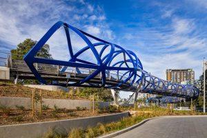 Bridge Barrier Types / Tensile Design & Construct