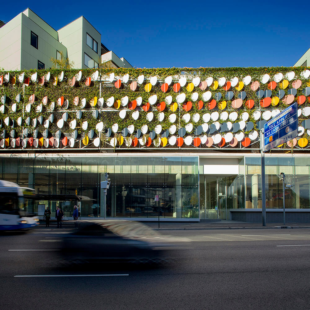 Can Green Facades Help Us Achieve Greater Sustainability? / Tensile Design & Construct
