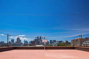 Advantages of Steel Cable Mesh Barriers for Fall Protection / Tensile Design & Construct